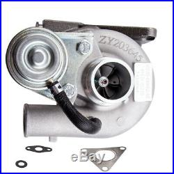 49131-05210 for Fiat Ducato / Peugeot Boxer 2.2 HDI 74 KW 101 HP Complete turbo